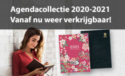 Agenda collectie 200-2021