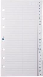 Alfabet Succes standard +20 vel notitie papier XT13.
