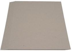 Grijsbord karton 70x100cm 675 grams dikte 1mm.