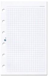 Notitiepapier Succes A5 geruit wit 100 vel XE5.
