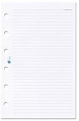 Notitiepapier Succes A5 gelijnd wit 100 vel XE10.
