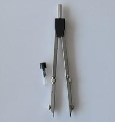 Telescooppasser FT76PLD 15.5cm 4mm inzetstuk.