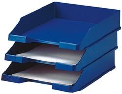 Brievenbak Han 1027S A4 blauw.