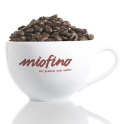 Koffie Miofino Serono instant oploskoffie 250 gram.