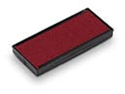 Inktkussen Trodat Printy 4915 rood.