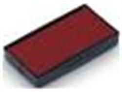 Inktkussen Trodat Printy 4910 rood.