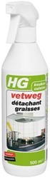 Vetweg HG spray 0.5 liter.