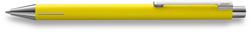 Lamy balpen econ 240 citron + vulling zwart M16 medium.