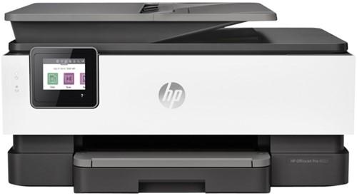 All-in-one inkjet printer HP Officejet Pro 8022.