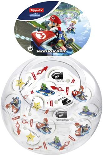 Correctieroller Tipp-Ex pocket mini mouse 5mmx6m Mario Kart.