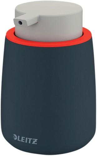 Zeepdispenser Leitz Cosy voor handzeep 300ml grijs (54040089).
