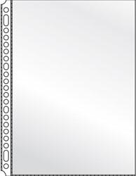 Showtassen Kangaro A4 23-gaats dikte 0.12mm glashelder transparant 10 stuks.