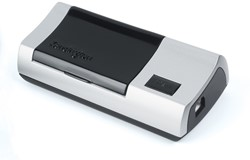 Business card scanner Kensington.