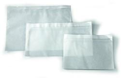 Paklijst envelop C5 225x160mm blanco 250 stuks.