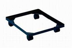 Onderstel t.b.v. Really Useful opbergboxen 420x370mm (bxd).