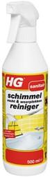 Schimmel, vocht en weerplekkenreiniger HG 0.5 liter.
