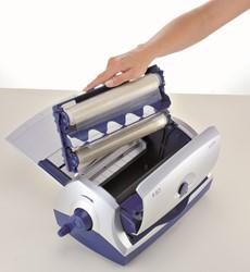 Lamineercartridge Leitz A4 20m 80 micron t.b.v. Leitz Office laminator.