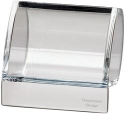 Paperclipbakje Maul acryl transparant.