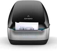 Dymo LabelWriter Wireless WiFi zwart.-10