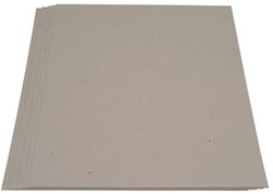 Grijsbord karton 70x100cm 945 grams dikte 1.5mm.