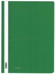 Snelhechter Kangaro kunststof A4 groen.