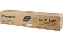 Toner Panasonic DCP-264 DQ-TUS20Y geel.
