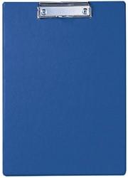 Klembord Maul A4 PP blauw.