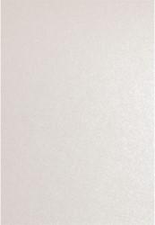 Gekleurd papier Pollen A4 120 grams wit metal 50 vel.