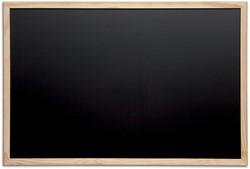 Krijtbord Maul 40x60cm houten frame.