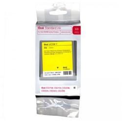 Inktcartridge Oce IJC-236 geel.
