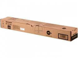 Toner Sharp MX-31GTBA zwart.