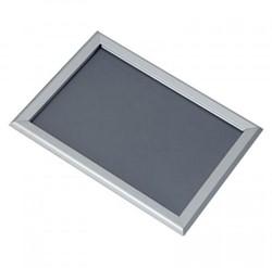 Kliklijst A2 25mm lijst aluminium frame en klikprofielen.