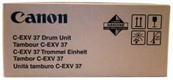 Drum Canon C-EXV 37 zwart.