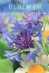 Verjaardagskalender Ryam Luxe 'Bloemen' 22.5 x 33cm.