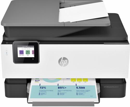 All-in-one inkjet printer HP Officejet Pro 9012.