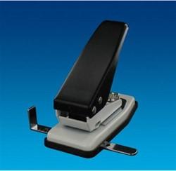Eurolog stans 32mm geschikt voor papier of dun plastic.