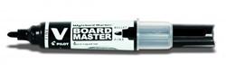 Whiteboard marker Pilot Begreen rond zwart fine.
