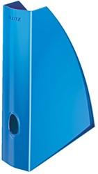 Tijdschriftcassette Leitz 5277 WOW A4 blauw.