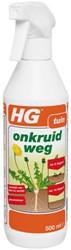 Onkruidweg HG 0.5 liter.