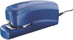 Nietmachine Leitz NeXXt elektrisch capaciteit 20 vel (80g/m2) blauw (Nieten E2).