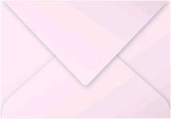 Gekleurde envelop Pollen C5 162x229mm 120 grams roze 20 stuks.