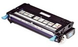 Toner Dell 593-10290 H513C blauw HC.