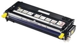 Toner Dell 3110CN geel.