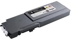 Toner Dell 2 VO PNK 593-11112 geel.