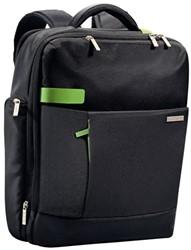 Laptoprugzak Leitz Complete Smart Traveller 15,6 inch zwart.