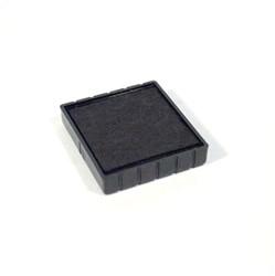 Inktkussen Colop 6E/Q24Z t.b.v. Q24 zwart.