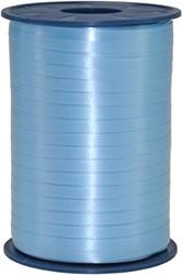 Cadeauband spoel 10mmx250meter lichtblauw 06.