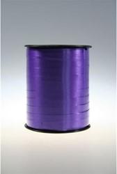 Cadeauband spoel 10mmx250meter paars kleur 17.