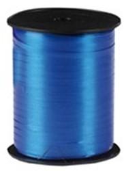 Cadeauband spoel 10mmx250meter donkerblauw 37.