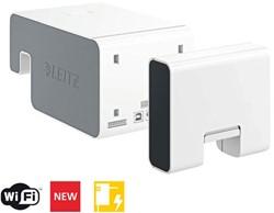 Battery pack oplaadbaar t.b.v. Leitz Icon Labelprinter capaciteit 1200 label (88x28) of 12 uur.